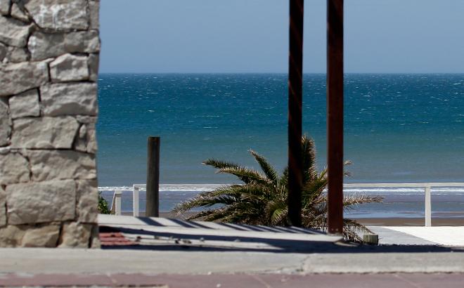Playas Necochea