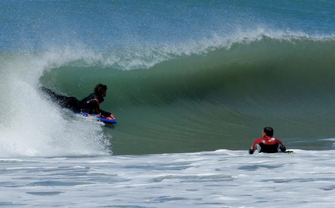 Reporte de Olas Bodyboarding Argentina
