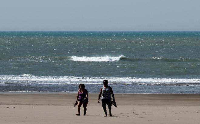 Reporte del Mar